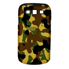 Camo Pattern  Samsung Galaxy S Iii Classic Hardshell Case (pc+silicone) by Colorfulart23