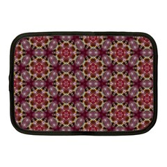 Cute Pretty Elegant Pattern Netbook Sleeve (medium) by creativemom
