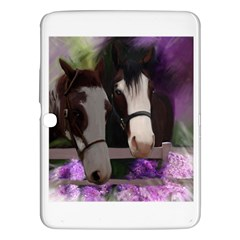 Two Horses Samsung Galaxy Tab 3 (10 1 ) P5200 Hardshell Case