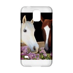 Friends Forever Samsung Galaxy S5 Hardshell Case  by JulianneOsoske