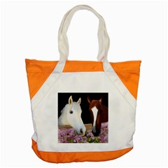 Friends Forever Accent Tote Bag