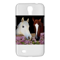 Friends Forever Samsung Galaxy Mega 6 3  I9200 Hardshell Case by JulianneOsoske