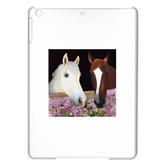 Friends Forever Apple Ipad Air Hardshell Case by JulianneOsoske