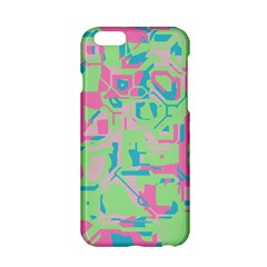 Pastel Chaos Apple Iphone 6 Hardshell Case