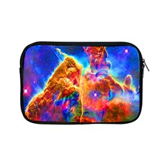 Cosmic Mind Apple Ipad Mini Zippered Sleeve by icarusismartdesigns