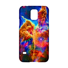 Cosmic Mind Samsung Galaxy S5 Hardshell Case  by icarusismartdesigns