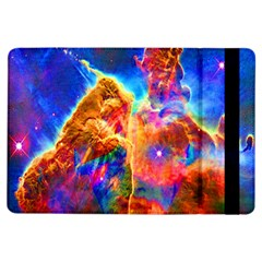 Cosmic Mind Apple Ipad Air Flip Case by icarusismartdesigns