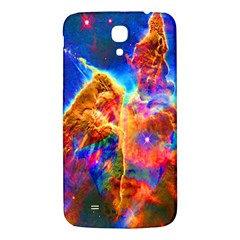 Cosmic Mind Samsung Galaxy Mega I9200 Hardshell Back Case by icarusismartdesigns