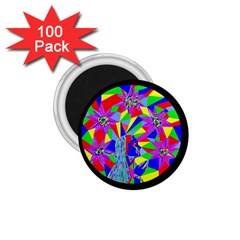 Star Seeker 1 75  Button Magnet (100 Pack) by icarusismartdesigns