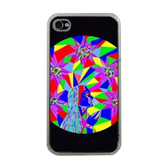 Star Seeker Apple Iphone 4 Case (clear) by icarusismartdesigns