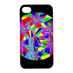 Star Seeker Apple Iphone 4/4s Hardshell Case With Stand by icarusismartdesigns