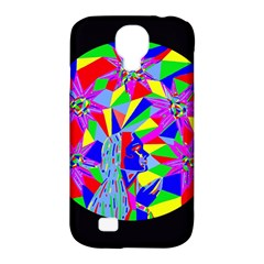 Star Seeker Samsung Galaxy S4 Classic Hardshell Case (pc+silicone) by icarusismartdesigns