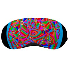 Magical Trance Sleeping Mask by icarusismartdesigns