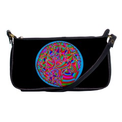 Magical Trance Evening Bag by icarusismartdesigns
