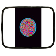 Magical Trance Netbook Sleeve (xxl) by icarusismartdesigns