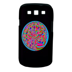 Magical Trance Samsung Galaxy S Iii Classic Hardshell Case (pc+silicone) by icarusismartdesigns