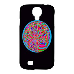 Magical Trance Samsung Galaxy S4 Classic Hardshell Case (pc+silicone) by icarusismartdesigns