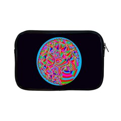 Magical Trance Apple Ipad Mini Zippered Sleeve by icarusismartdesigns