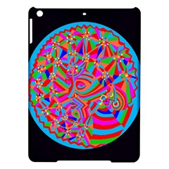 Magical Trance Apple Ipad Air Hardshell Case by icarusismartdesigns
