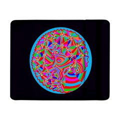 Magical Trance Samsung Galaxy Tab Pro 8 4  Flip Case by icarusismartdesigns