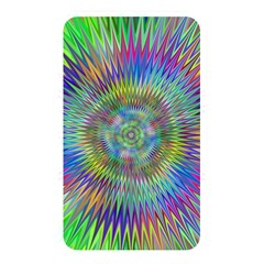 Hypnotic Star Burst Fractal Memory Card Reader (rectangular) by StuffOrSomething