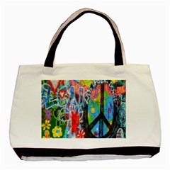 The Sixties Classic Tote Bag by TheWowFactor