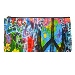 The Sixties Pencil Case by TheWowFactor