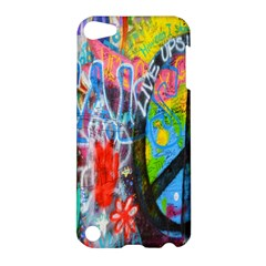 The Sixties Apple Ipod Touch 5 Hardshell Case by TheWowFactor
