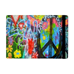 The Sixties Apple Ipad Mini Flip Case by TheWowFactor
