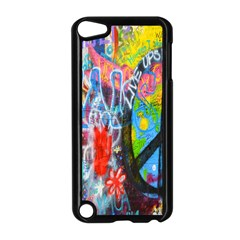 The Sixties Apple Ipod Touch 5 Case (black) by TheWowFactor
