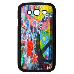 The Sixties Samsung Galaxy Grand Duos I9082 Case (black) by TheWowFactor