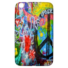 The Sixties Samsung Galaxy Tab 3 (8 ) T3100 Hardshell Case  by TheWowFactor