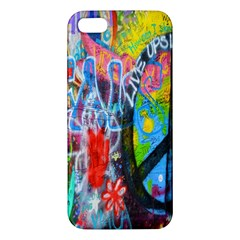The Sixties Iphone 5s Premium Hardshell Case by TheWowFactor