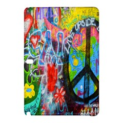 The Sixties Samsung Galaxy Tab Pro 10 1 Hardshell Case by TheWowFactor