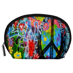 The Sixties Accessory Pouch (large) by TheWowFactor