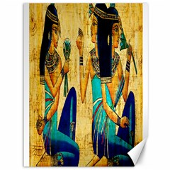 Egyptian Queens Canvas 36  X 48  (unframed) by TheWowFactor