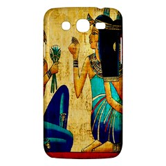 Egyptian Queens Samsung Galaxy Mega 5 8 I9152 Hardshell Case  by TheWowFactor