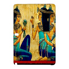 Egyptian Queens Samsung Galaxy Tab Pro 12 2 Hardshell Case by TheWowFactor