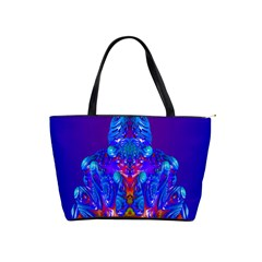 Insect Large Shoulder Bag by icarusismartdesigns