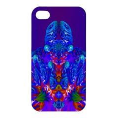Insect Apple Iphone 4/4s Premium Hardshell Case by icarusismartdesigns