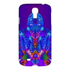 Insect Samsung Galaxy S4 I9500/i9505 Hardshell Case by icarusismartdesigns