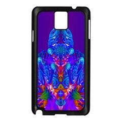 Insect Samsung Galaxy Note 3 N9005 Case (black) by icarusismartdesigns