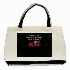 When Life Gives You Sexy Mods  Classic Tote Bag
