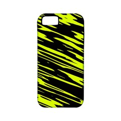 Camouflage Apple Iphone 5 Classic Hardshell Case (pc+silicone) by LalyLauraFLM