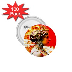 Mata Hari 1 75  Button (100 Pack)  by icarusismartdesigns
