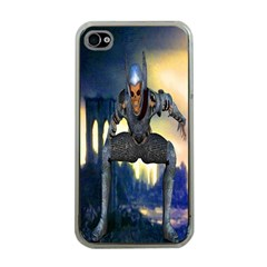 Wasteland Apple Iphone 4 Case (clear) by icarusismartdesigns