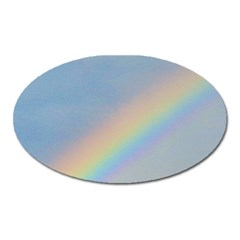 Rainbow Magnet (oval)