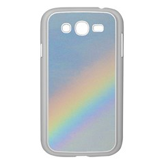 Rainbow Samsung Galaxy Grand Duos I9082 Case (white)