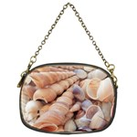Sea Shells Chain Purse (Two Sided)  Back