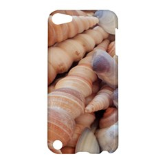 Sea Shells Apple Ipod Touch 5 Hardshell Case by yoursparklingshop